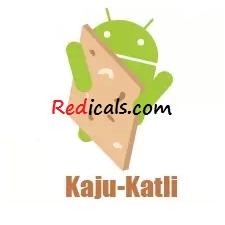 Kaju-Katli-Logo