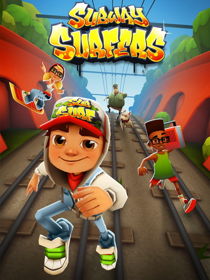 Download and Play Subway Surfers on Windows