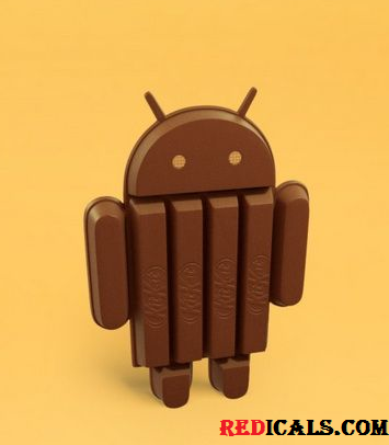 how to install android 4.4 kitkat