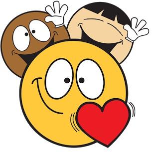 facebook emoticons cartoon