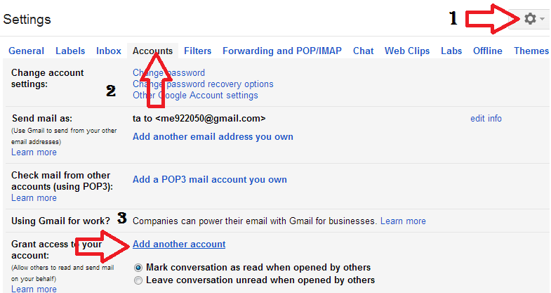 gmail-account-setting