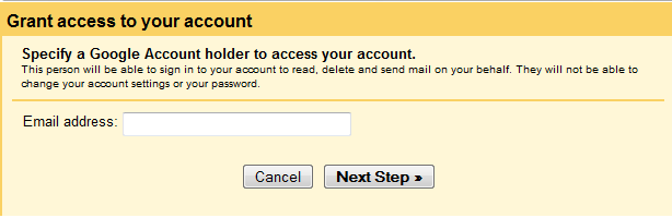 access multiple email accounts