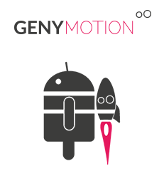 Genymotion android