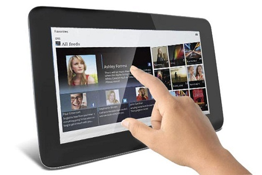 Android Tablet Under Rs. 10,000