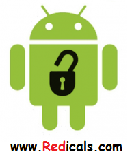 unlock-android-phone