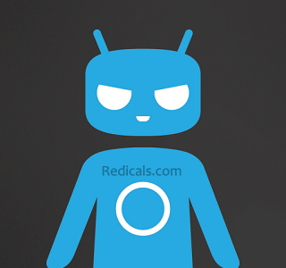 CyanogenMod 11M7 on Samsung Galaxy Y S5360
