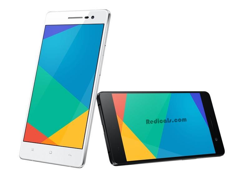New Smartphone Oppo R3 Price in India