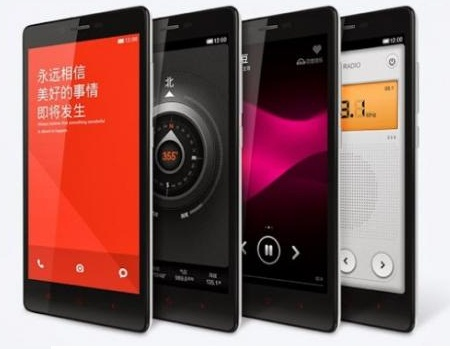 Xiaomi Redmi 1S features and Specifications