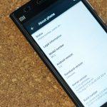 Xiaomi Mi3 Android Lollipop Update