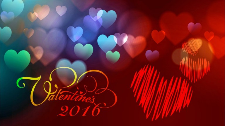 Happy valentines day 2016 Whatsapp Status