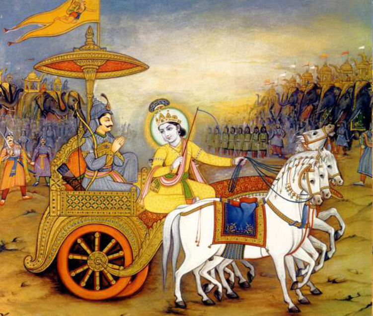 10 Secret of Bhagavad Gita – Everything About Changing Life