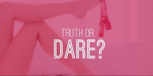 Funny Dare Questions