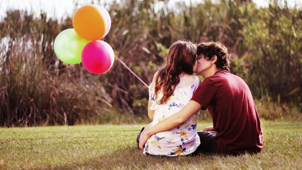Best whatsapp status for Romantic love