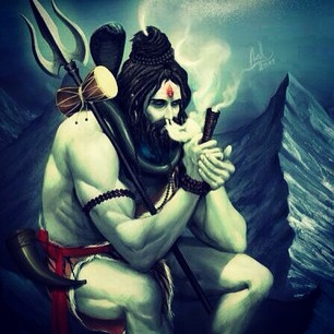 Why Marijuana is Banned In some Country where Lord Shiva Is Preached