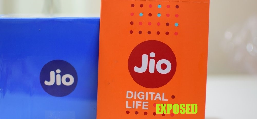 jio set top box