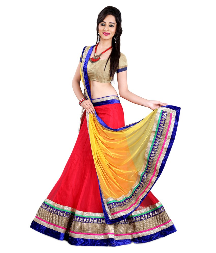 Top 5 Traditional Dresses for Diwali In India