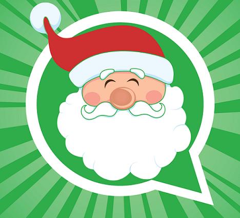 Christmas Whatsapp Status