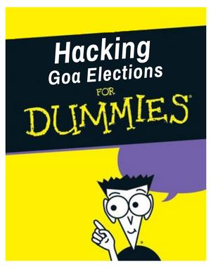 Goa Elections