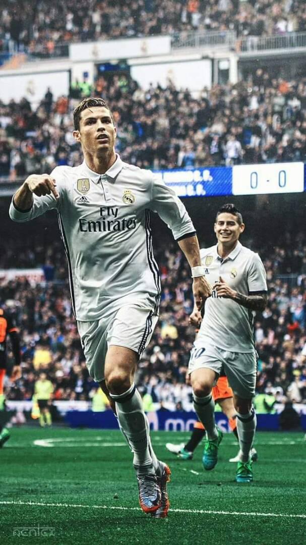 Cristiano Ronaldo life