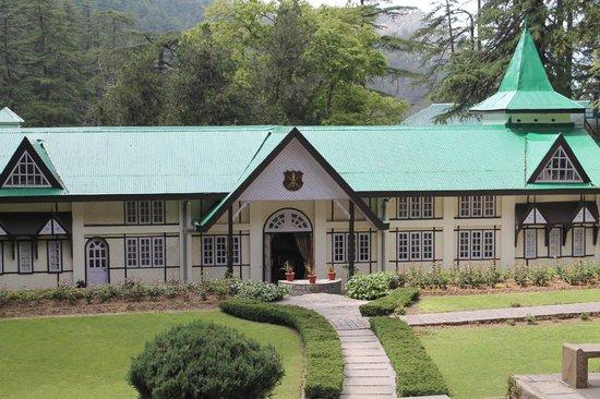 Army Heritage Museum Shimla