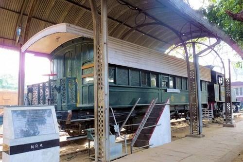 Baba Bhalku Rail Museum Shimla