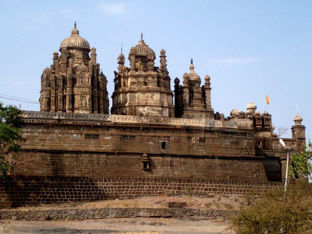 Bhuleshwar Temple Pune