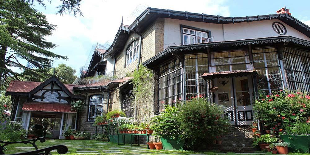 Chapslee hotel Shimla