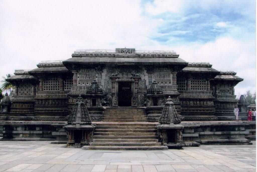 Chennakeshava temple Chikmagalur