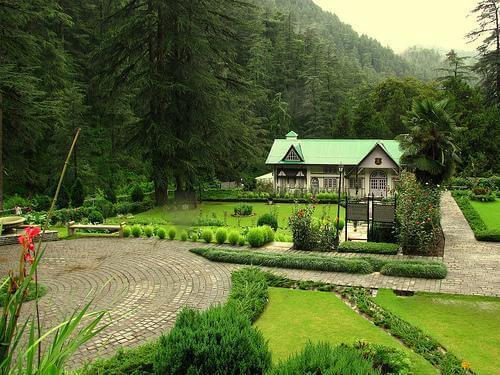 Craignano Nature Park Shimla
