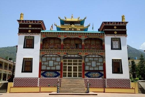 Dorje Drak Monastery, Shimla