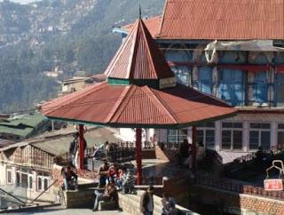 Hawa Ghar Shimla