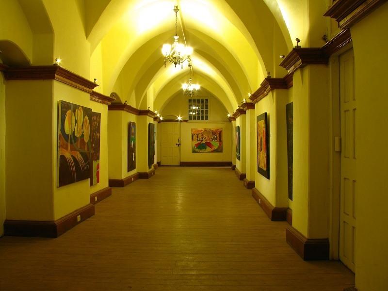 Image Art Gallery Shimla