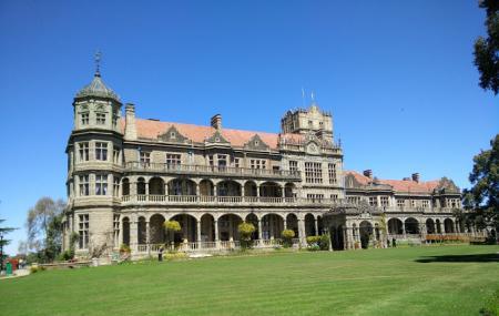 Indian Institute of Advanced Studies, Shimla