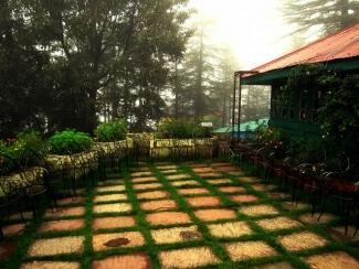 Indira Tourist Park Shimla