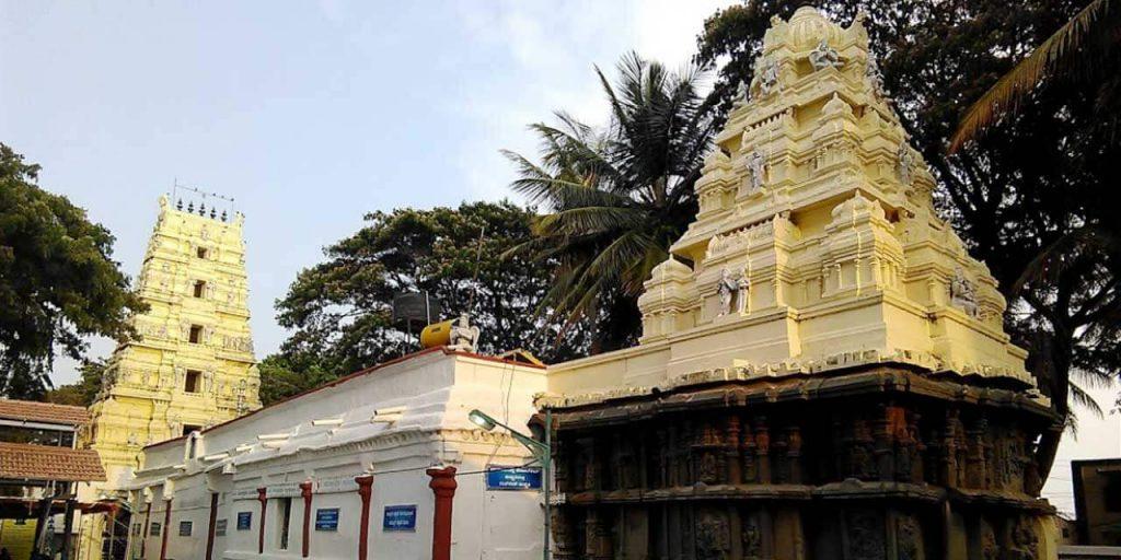Kodanda RamaSwamy Temple Chikmagalur