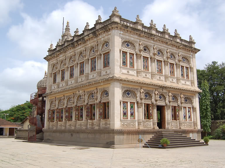 Mahadji Shinde Chatri Pune