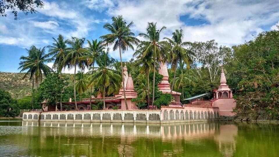Ramdara Temple Pune