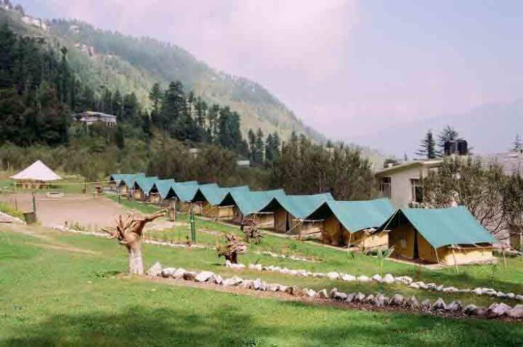 Reserve Forest Sanctuary Shimla