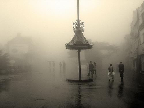 Scandal-Point, Shimla
