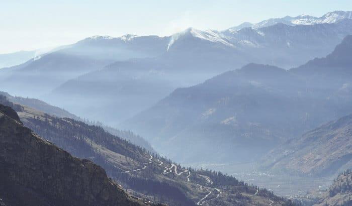 Shaily Peak Shimla