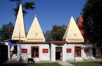 Sidh Baba ka Mandir Shimla