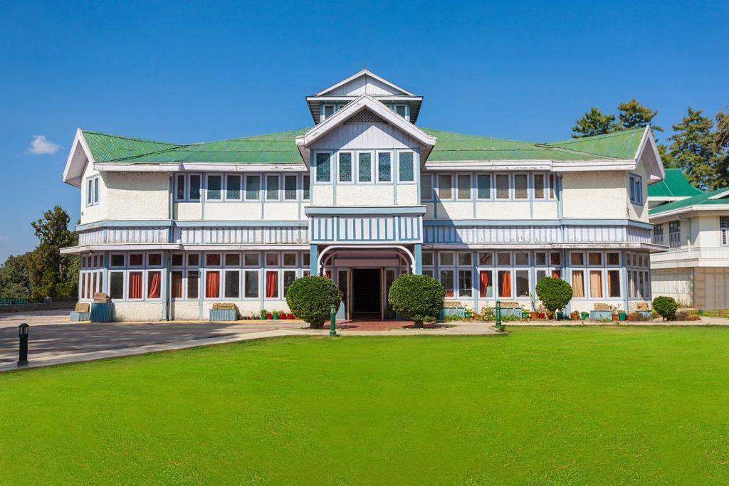 State Museum, Shimla