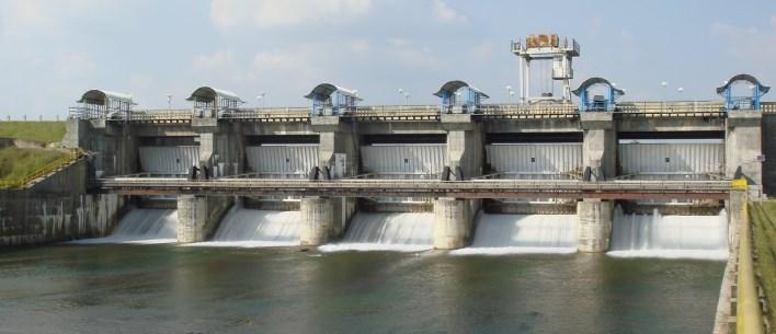 Yagachi Dam Chikmagalur
