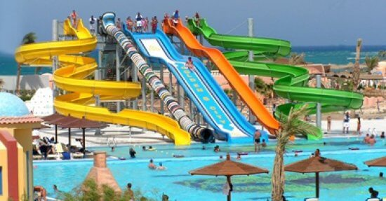 diamond water park Pune