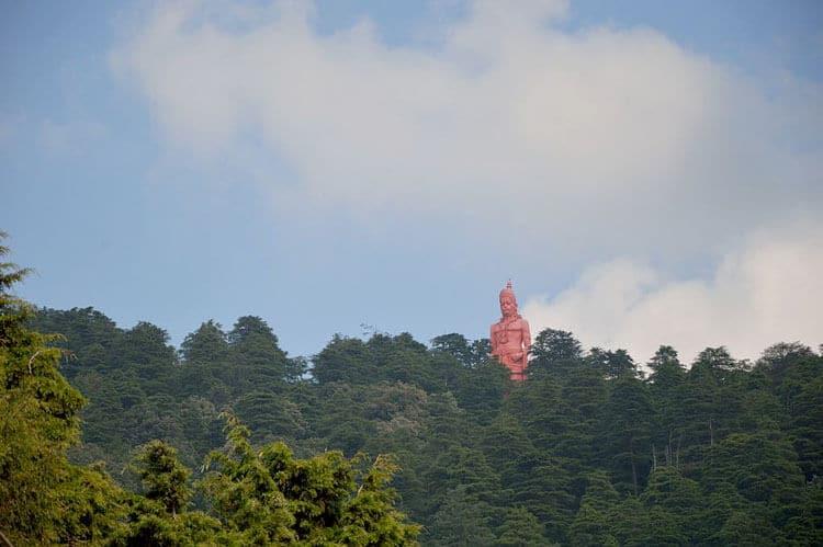 jakhoo hill Shimla