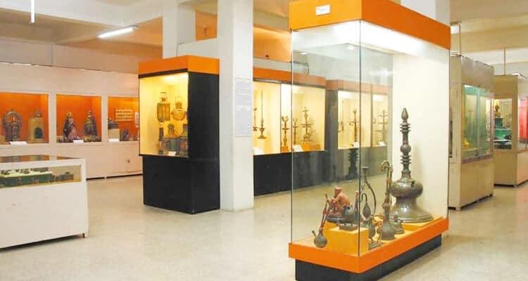 raja dinkar kelkar museum pune