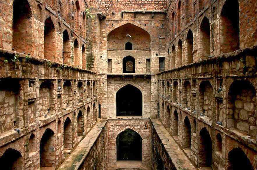 Agrasen ki Boali Delhi