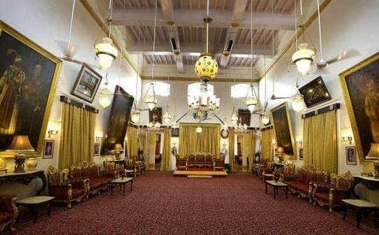 Amir Mahal Chennai