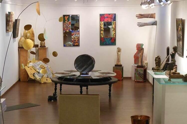 ArtWorld Sarala's Art Centre Chennai