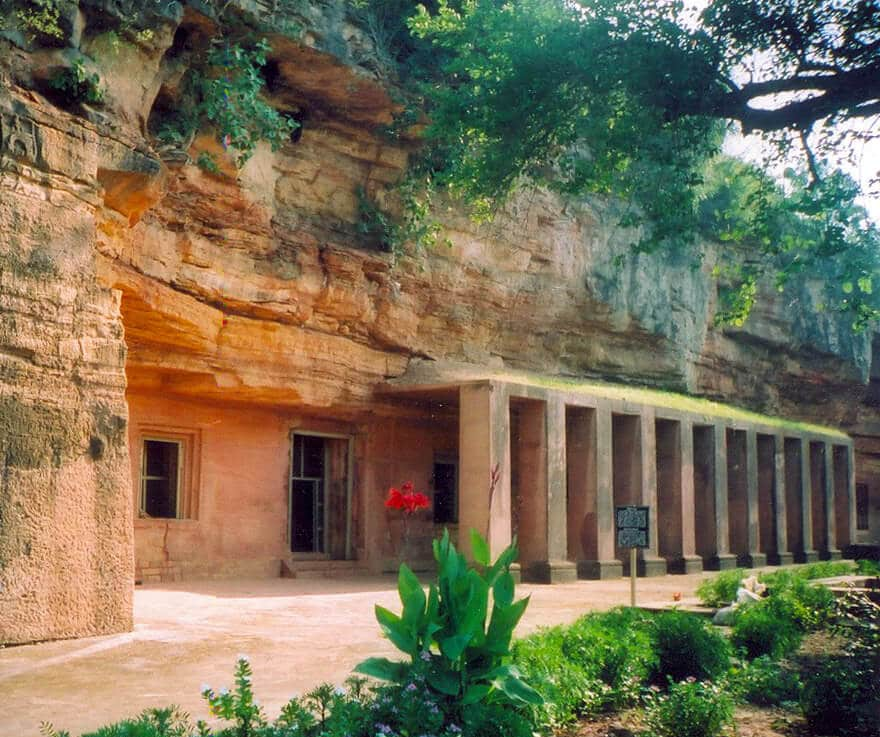 Bagh Caves MP